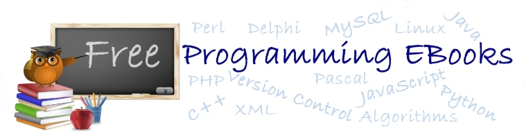 Free Programming E-books