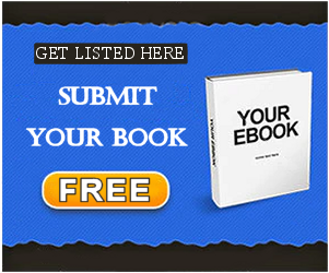 Get your book listed here for FREE!